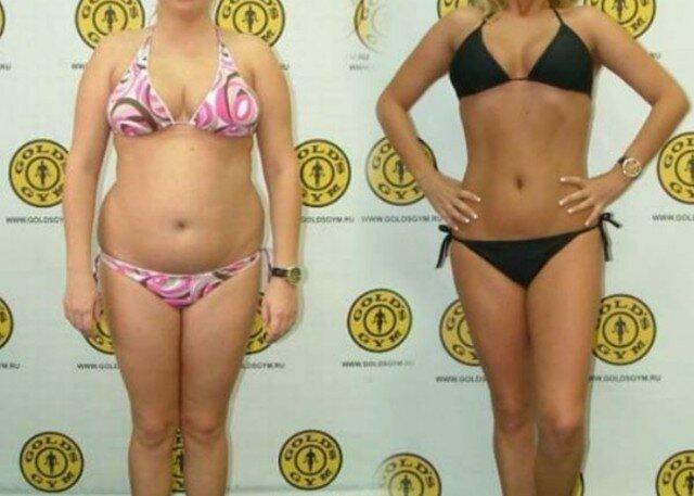 питание чтоб быстро похудеть
