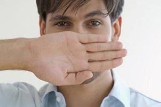 аммиачный запах изо рта причины